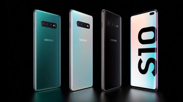 Samsung Galaxy S10 batarya hatası ile geldi