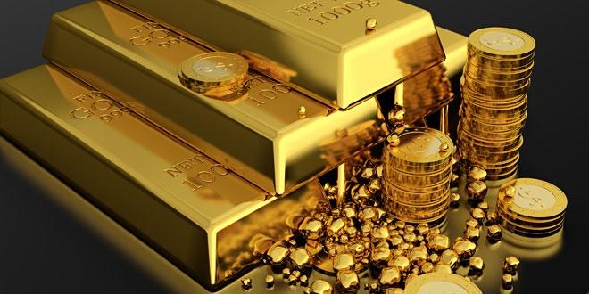 Türkiye'nin yurt dışındaki altınları yurt içine kaydırılıyor