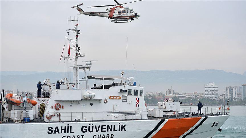 Sahil Güvenlik Komutanlığı 38 sözleşmeli personel alacak