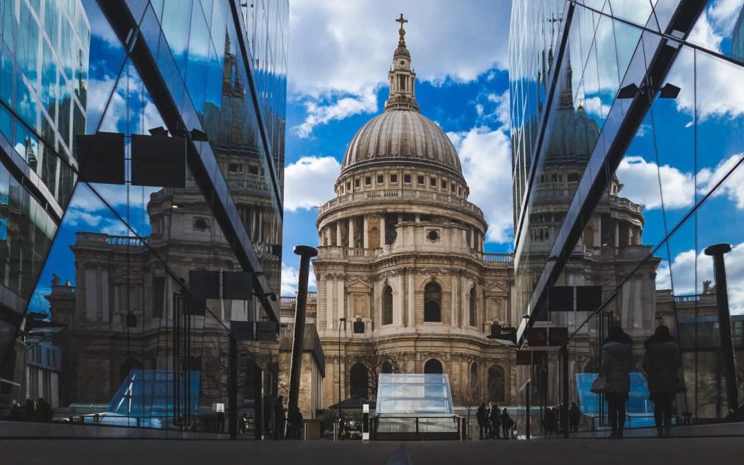 12 Fakten über St Paul's Cathedral