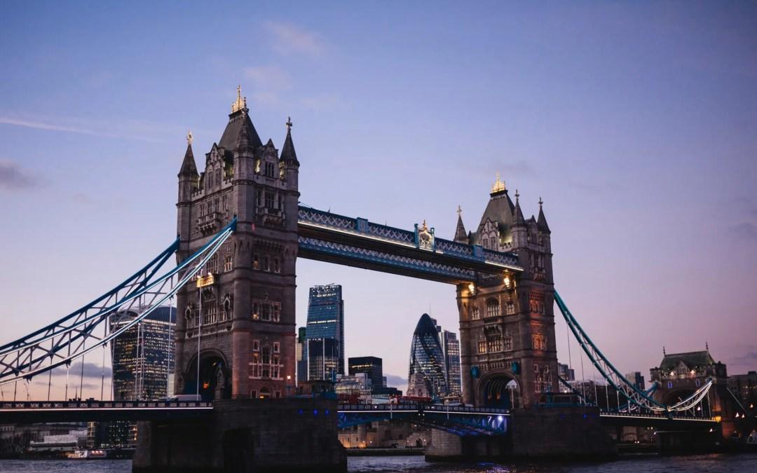 10 Fakten über die Tower Bridge