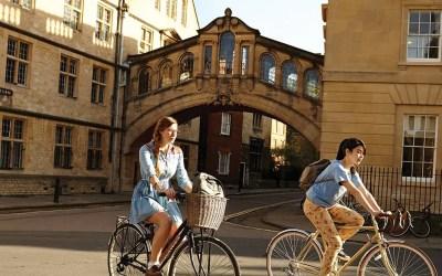 Die 10 besten Städte für einen Sprachkurs in England