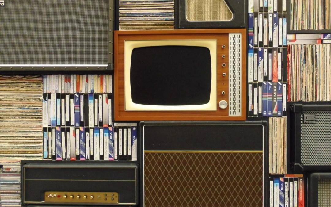 Die 10 besten englischen TV-Serien