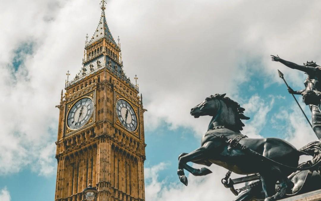 20 Fakten über Big Ben