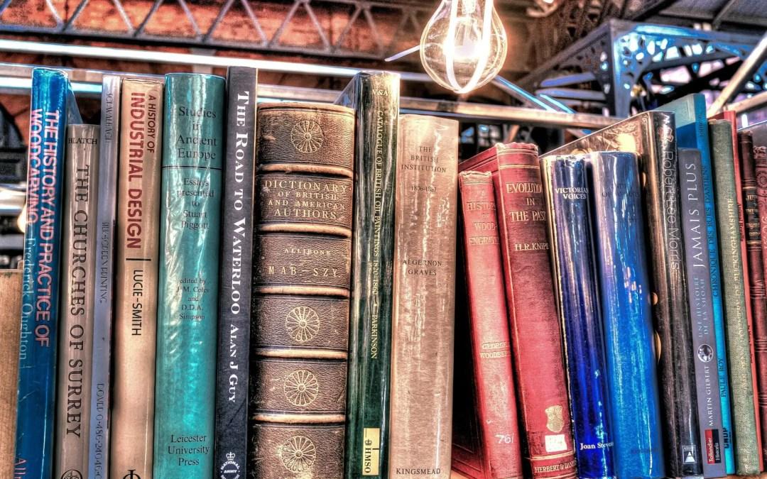 Die 10 besten Bücher zum Englisch lernen