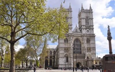 15 Fakten über Westminster Abbey