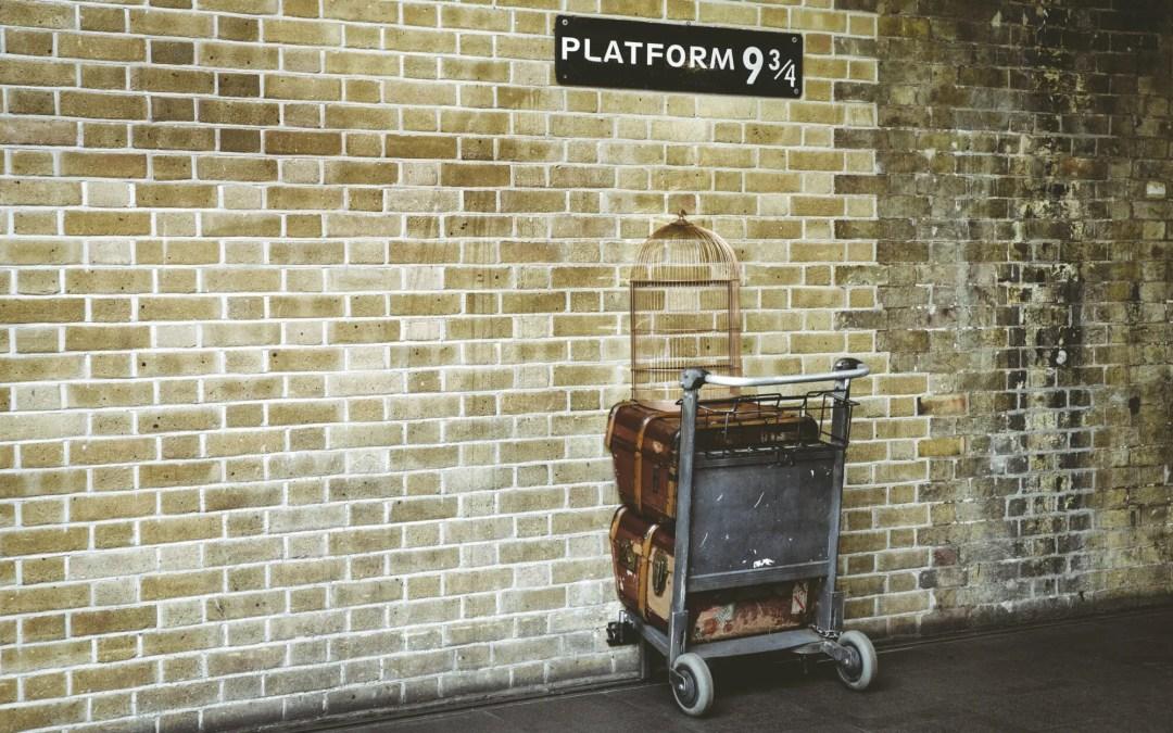 8 Harry Potter Drehorte in Großbritannien