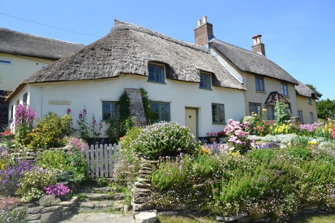 Eype Cottage