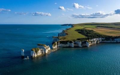Die Grafschaft Dorset