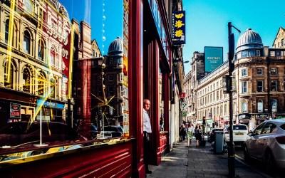 Top 17 Sehenswürdigkeiten in Glasgow