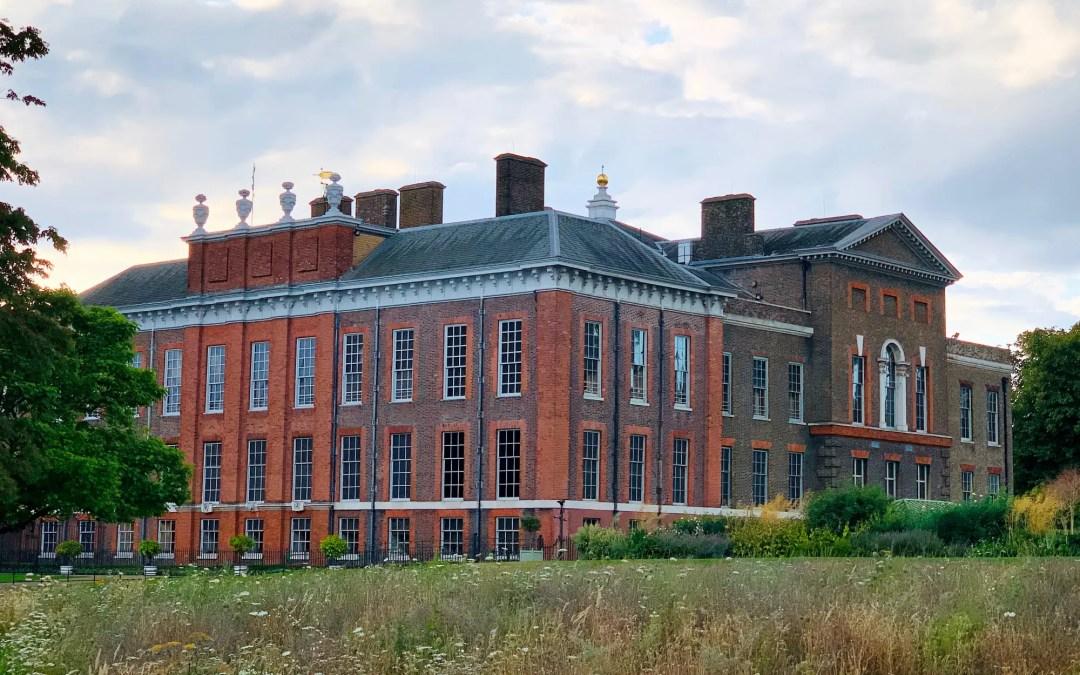 15 Fakten über den Kensington Palace