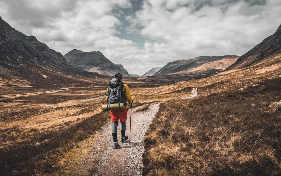 Wandern in Schottland – Tipps und die besten Routen