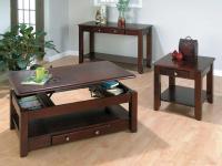 England Furniture J280 Living Room Tables | England ...