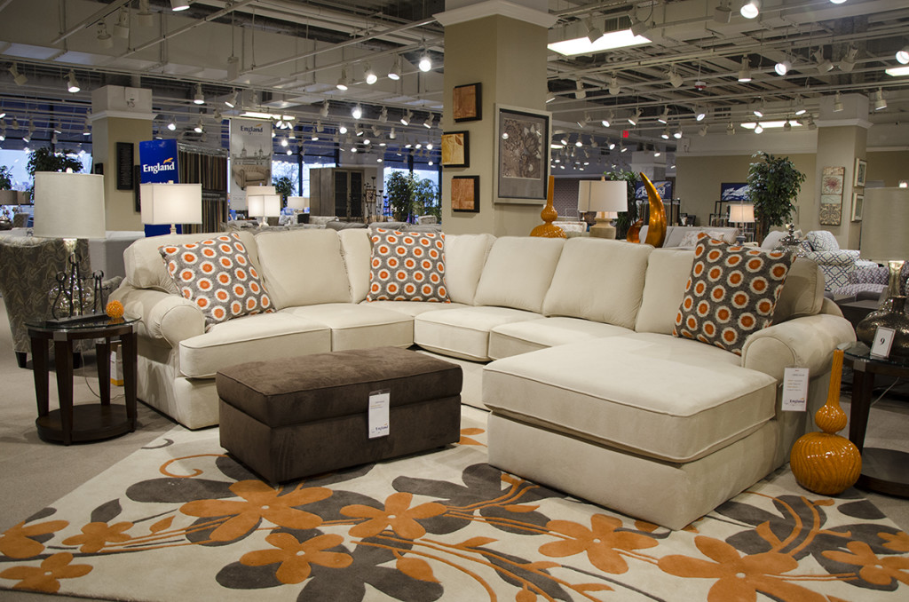 England Furniture Whats Inside Part 2 : england furniture sectional - Sectionals, Sofas & Couches