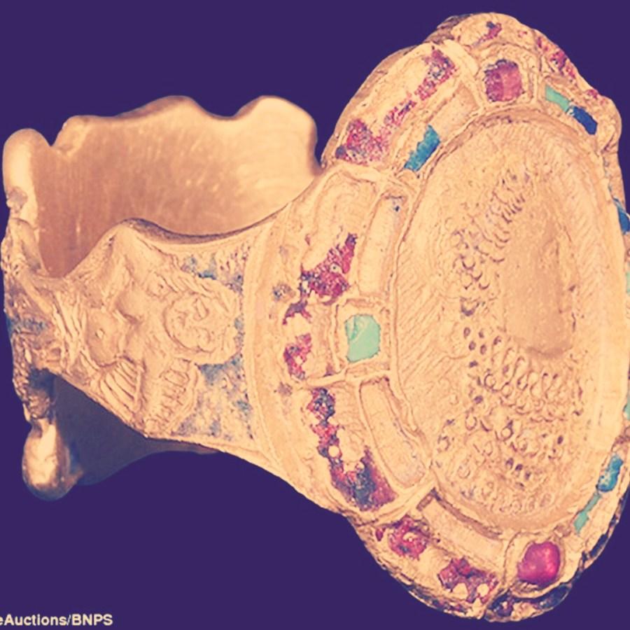 Elizabeth I's jewelry