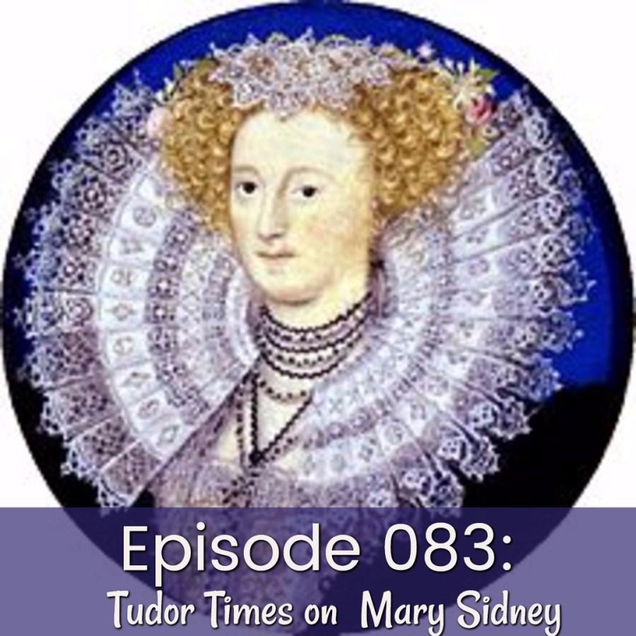Mary Sidney Herbert