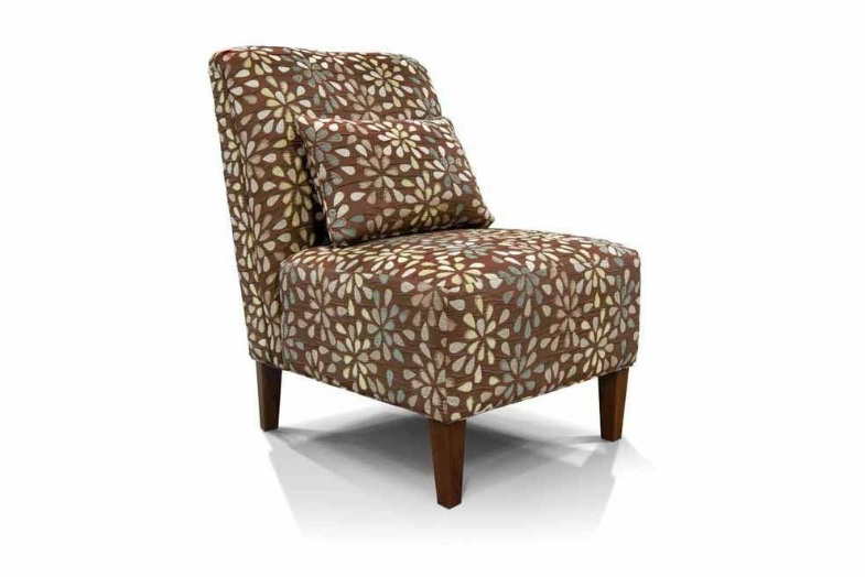 armless living room chairs small with fireplace layout england furniture sunset chair factory tour