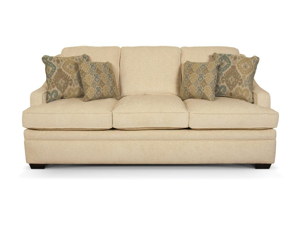 england furniture sofa red blue rug sleeper living room jaden queen