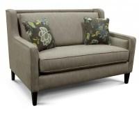 England Furniture Fabrics | England Furniture Factory Tour