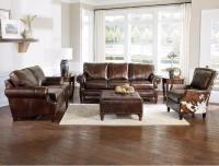England Furniture Loveseat | England Furniture Factory Tour