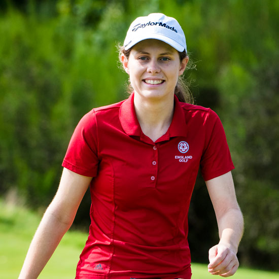 New faces in England women and girls' squads