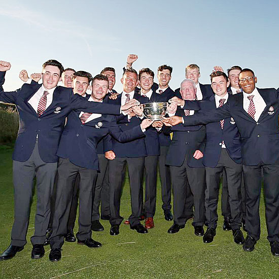 England win back-to-back Boys' Home Internationals