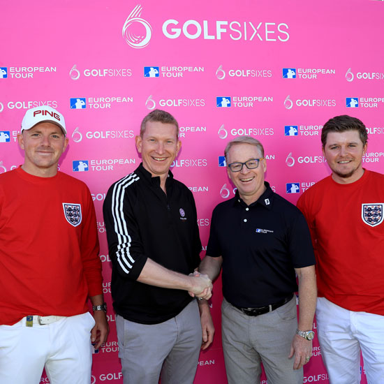 New partnership takes GolfSixes to club players