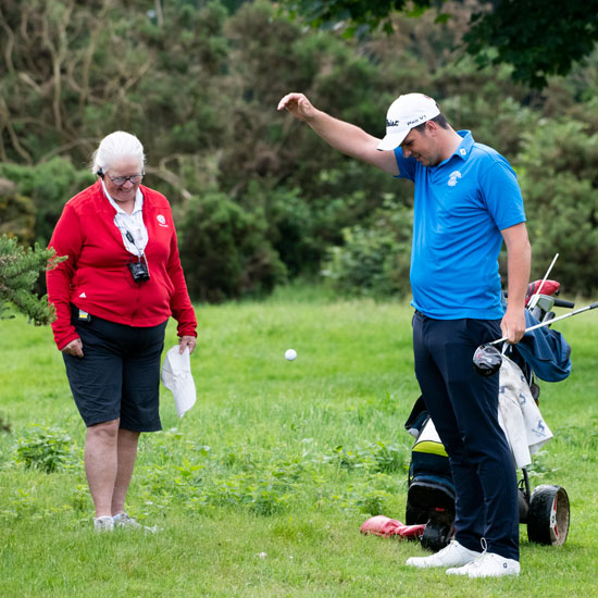 England Golf celebrates the game's hidden heroes