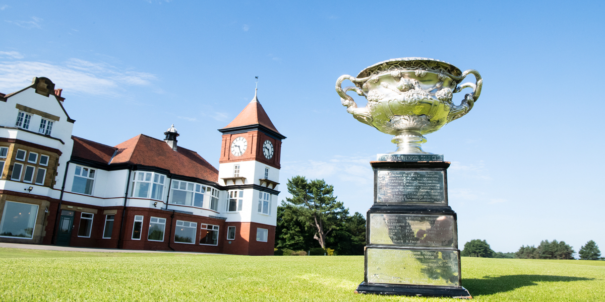 English Men's Amateur Championship