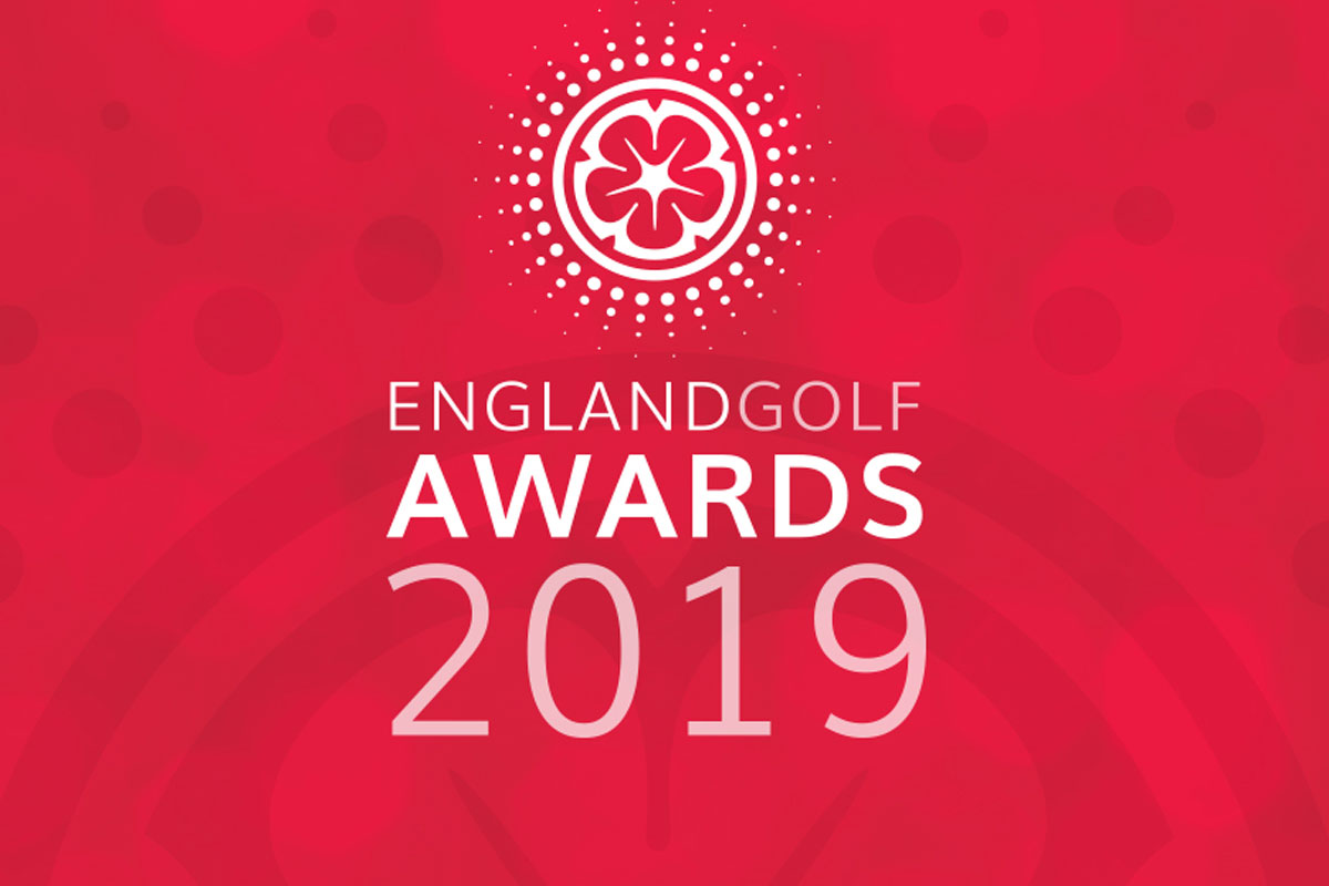 The Telegraph joins England Golf Awards sponsors