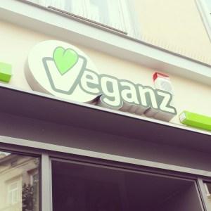 Veganz i Wien