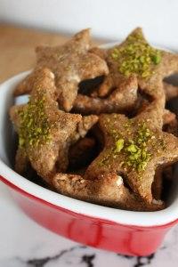 Glutenfri småkager