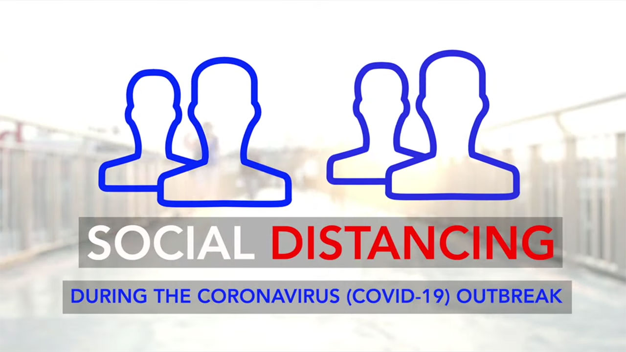 Coronavirus Disease (COVID-19) Updates for Our Community ...