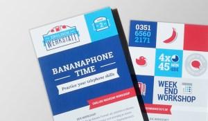 Bananaphon Time!