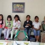 Kids gruppenkurs
