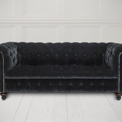 Chesterfield Sofa History Sell My Online Edwardian English Chesterfields