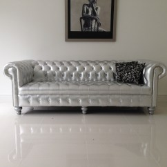 Chesterfield Sofa History How To Clean A Down Cushion Edwardian English Chesterfields