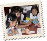 Teach English around the world!