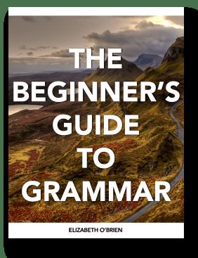diagramming sentences rules rv solar english grammar revolution: made easy