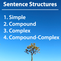 Simple Subject And Verb Diagram Hvac Control Wiring Sentence Structure: Learn About The Four Types Of Sentences!