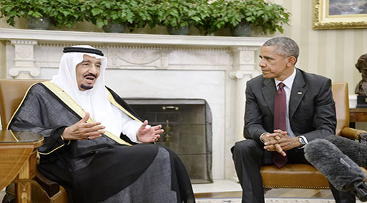 The Durable US-Saudi Alliance...