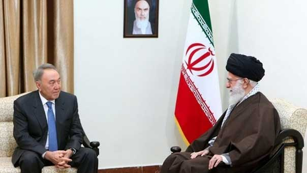 Imam Khamenei: US, West Not Serious in Fighting Terrorism