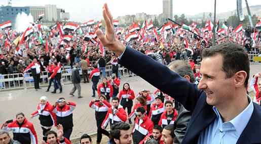 «Israeli» Minister: Time to Assassinate Al-Assad