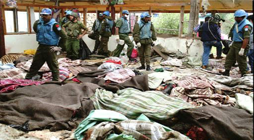 Qana massacre