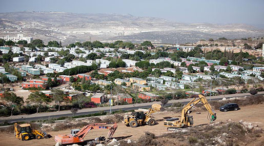 Five French Banks Financing 'Israeli' Settlements