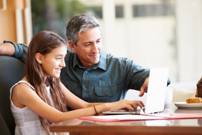 Teaching English online with Teenagers
