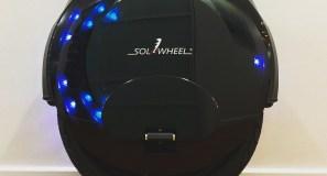 SoloWheel Glide 3 EUC