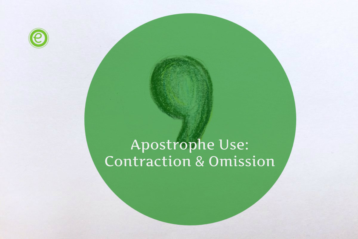 hight resolution of Apostrophe Use in Contraction \u0026 Omission - Rules \u0026 Examples - EnglishBix