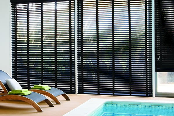 door blinds for the patio french