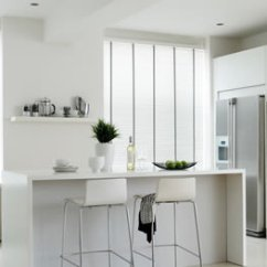 Grey Kitchen Blinds White Cabinets Luxury Made To Measure In The Uk English Faux Wood